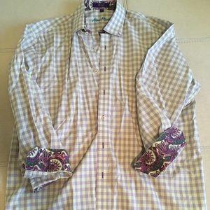Alan Flusser shirt